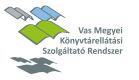 Vas Megyei Könyvtárellátási Szolgáltató Rendszer